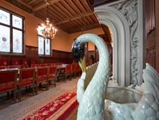 Gaan na 700 jaar de luiken open bij de Bossche Zwanenbroeders? Nou, even dan