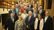 Nieuwe bestuursploeg kan ook in Sint-Pieters-Leeuw aan de slag