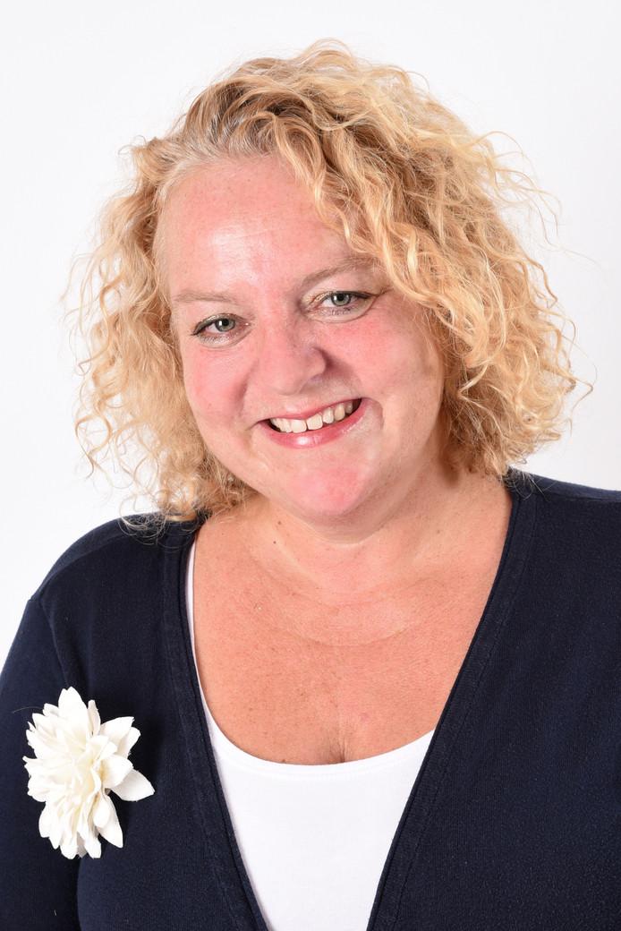 Yvonne Scherphof (Ato-scholenkring Den Bosch) bedacht samen met Helena den Dekker van de Juliana van Stolbergschool in Waalwijk het project No Time To Waste waarbij leerlingen van scholen in Nederland en Frankrijk samenwerkten rond het onderwerp afval.