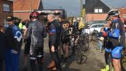 Eerste mountainbikerit NXT challengers groot succes met 400 deelnemers