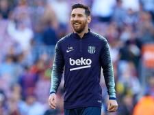 Van de Zwitserse Messi tot de Messi van het hockey