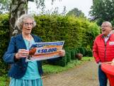 Straatprijs Postcode Loterij valt in villawijk in Haaksbergen: 150.000 euro en gloednieuwe BMW