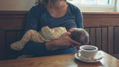 Nog een reden waarom een halfjaar borstvoeding goed is voor je kind