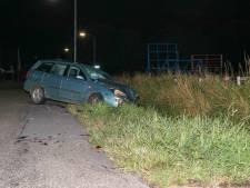 Auto aangetroffen na ongeval  in Hedel, inzittenden spoorloos