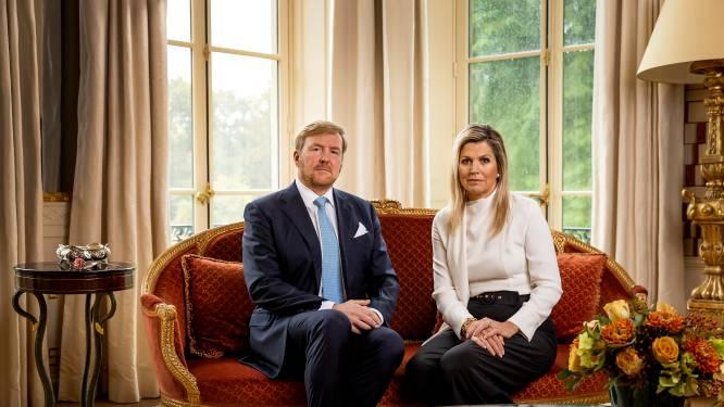 """Nederlandse koningspaar heeft spijt van reis naar Griekenland: """"We zijn niet onfeilbaar"""""""