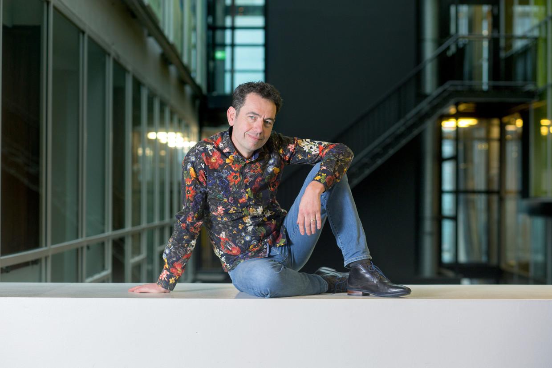 Gerwin van der Werf.
