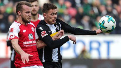 FT buitenland 01/04: Hazard en Gladbach niet voorbij Mainz - Atlético viert met kleinste verschil tegen Bakkali