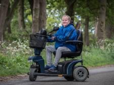 Scootie Angels in Groesbeek: de vrijheid tegemoet in je scootmobiel