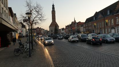 Stad Herentals investeert bijna 80 miljoen: nieuwe stadsfeestzaal, ondergrondse parking en onderzoek naar nieuw stadhuis