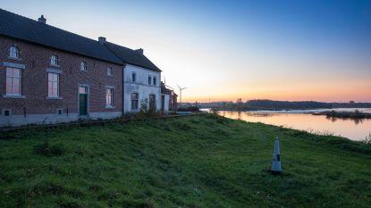Je dierbare uitstrooien in de Maas kan vanaf 2020