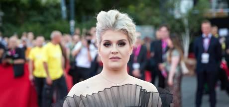 Kelly Osbourne na leven vol drank en drugs: Dacht niet dat ik 35 zou worden
