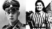 De Auschwitz-beul die plots vlinders in zijn buik kreeg voor de Joodse Helena