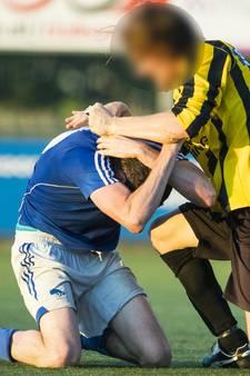 Baardwijk schorst spelers en schaamt zich diep voor vechtpartij