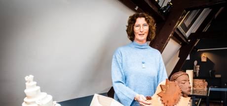 Alzheimer 'gevangen' in keramieke beelden, verhalen en gedichten