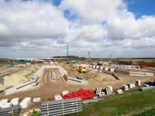 Afvalfile-problemen voorbij wanneer nieuwe grondstoffenstraat in Roosendaal klaar is