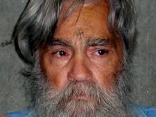 Massamoordenaar Charles Manson na ruim 45 jaar gevangenisstraf overleden
