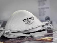 La Wallonie se lance dans la production et la décontamination de masques