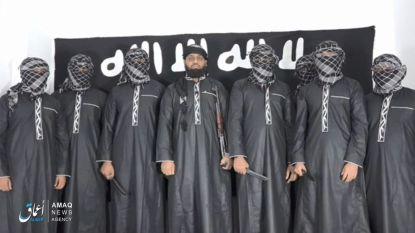 VIDEO. IS geeft beelden vrij die prevelende terroristen zouden tonen vlak voor aanslagen Sri Lanka