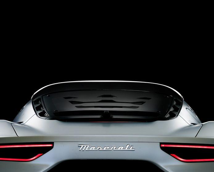 Kan Maserati met alle nieuwe plannen echt de toekomst aan?