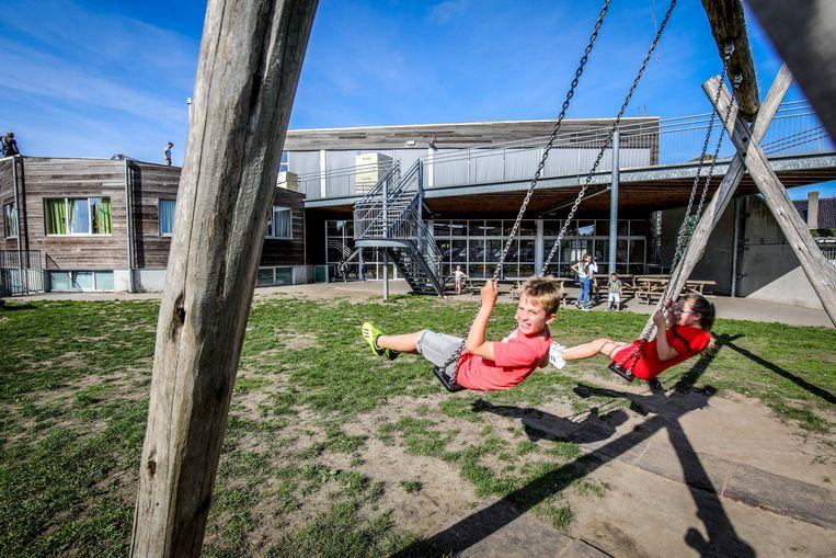 Kinderopvang De Buidel is, tot op heden, gesloten in de zomer.