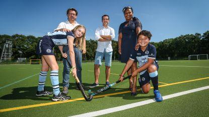 Hockeyclub Hasselt Stix barst uit haar voegen,  met al 450 leden
