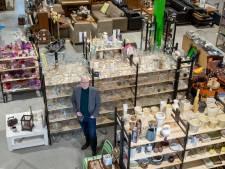 Kringloopwinkels krijgen flinke draai om de oren door corona: 'Mensen ruimen wel op, maar vervanging is niet aan de orde'