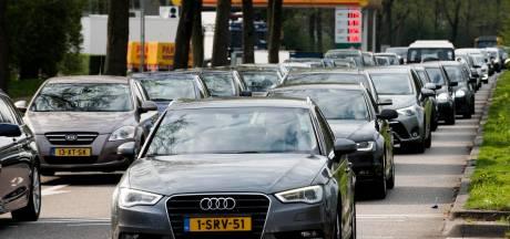 VVD-minister wil geen extra geld bijdragen aan ondertunneling noordelijke randweg