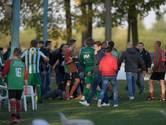 Verdachte oud-elftalleider TGG breekt en wijst verdachte van uitdelen kopstoot aan