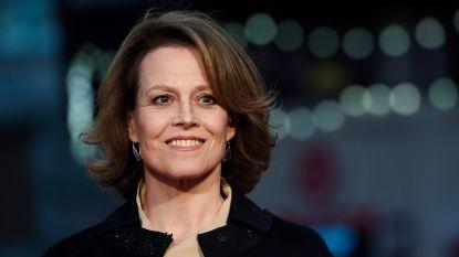 Sigourney Weaver gaat meespelen in de nieuwste Ghostbusters-film