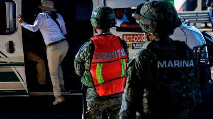 Akkoord met Mexico over migratie: Verenigde Staten schorten importheffingen op