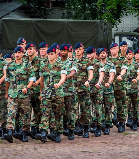 D66: Nu geen besluit over verhuizing marinierskazerne naar Vlissingen