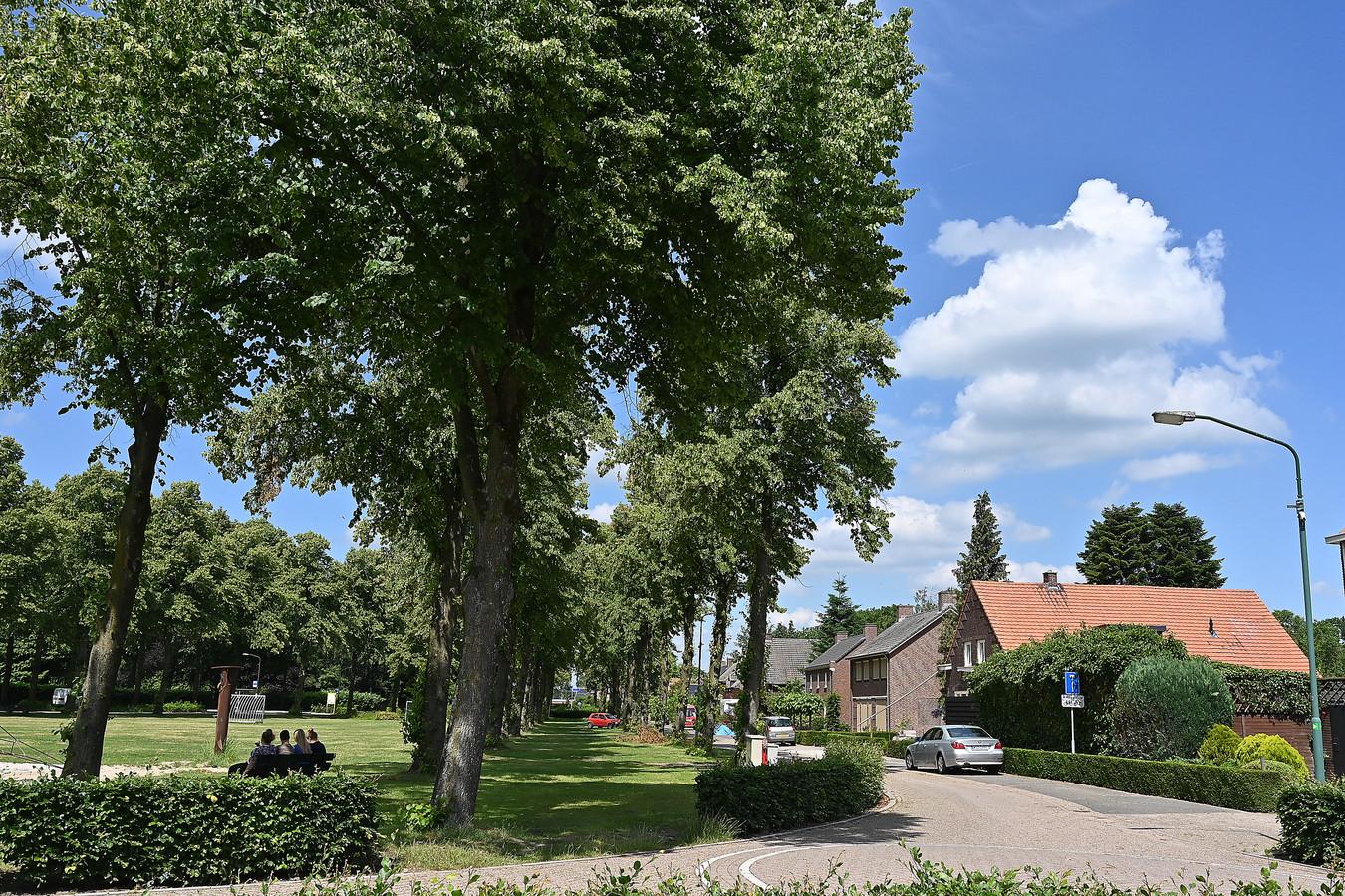 Onlangs waren er herindelingsbijeenkomsten in alle dorpen van Boxmeer, Cuijk en Sint Anthonis. Het kerkdorp van Sint Anthonis, Stevensbeek, werd slechts door een persoon bezocht.