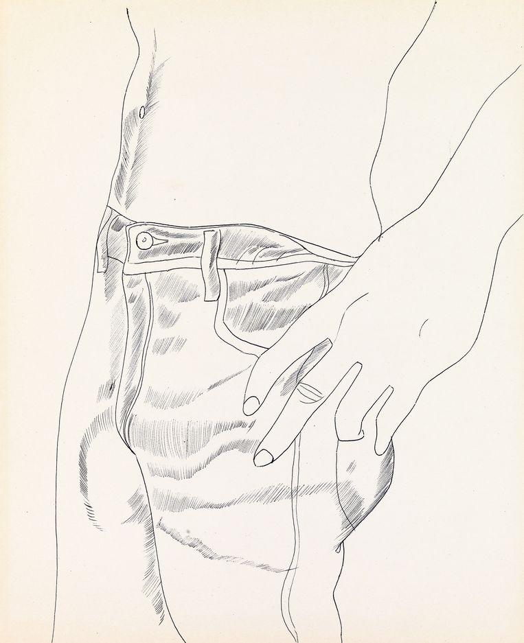 Weer Een Tentoonstelling Over Andy Warhol Ja Inderdaad Maar Het