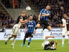 Serie A krijgt toestemming: herstart competitie op 20 juni