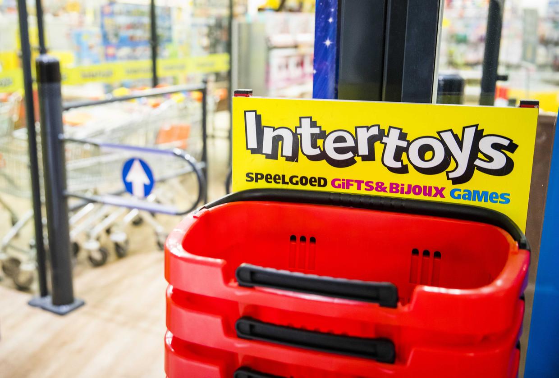 Speelgoedwinkel Intertoys failliet   Trouw