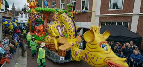 Werkgroep carnavalsoptochten Noordoost-Twente blijft bestaan