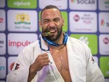 Bredanaar Roy Meyer wint goud in finale grand prix Den Haag