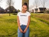 'Ik had het fijn gevonden als in Prinsenbeek ook donkere kinderen van mijn leeftijd woonden'