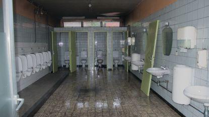 VIDEO: Brand in toiletten van het Emmaüsinstituut: 70 mensen geëvacueerd