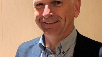 Frank Cnudde unaniem verkozen tot nieuwe voorzitter Open Vld Wortegem-Petegem