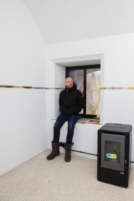Bed & Bunker: van compleet vervallen ruimte uit de Tweede Wereldoorlog naar vakantieverblijf