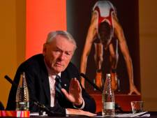 IOC-lid Pound: atleten met voorrang vaccineren voor Olympische Spelen