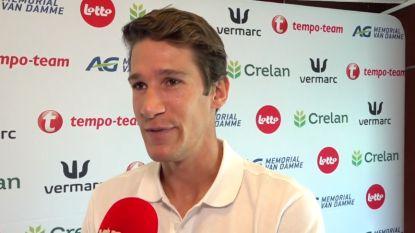 """Van der Plaetsen heeft zin in WK-tienkamp: """"Ik hoop op een top acht"""""""