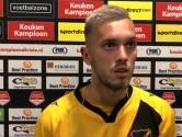 Filipovic zorgt voor vreugde-explosie na goal in extremis: 'Ik schoot gewoon'
