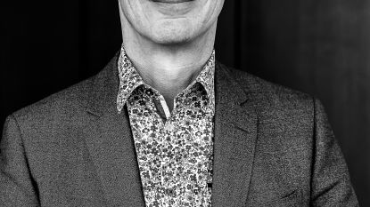 Vlierzeelse auteur Manu Adriaens dagelijkse praatgast van Michel Follet