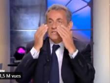 """Les propos de Nicolas Sarkozy sur """"Quotidien"""" déclenchent une tempête de réactions"""