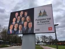 Debatreeks Tubantia en UT van start met Mark Rutte