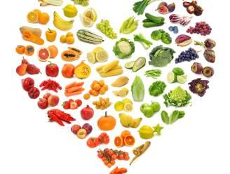 Het regenboogdieet: kies de kleuren die je lichaam nodig heeft