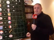 'Profeet' John Feskens verwacht foutloos PSV: 'Maar Emmen wordt in de eredivisie ondergewaardeerd'