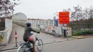 Hinder door werken voor fietstunnel